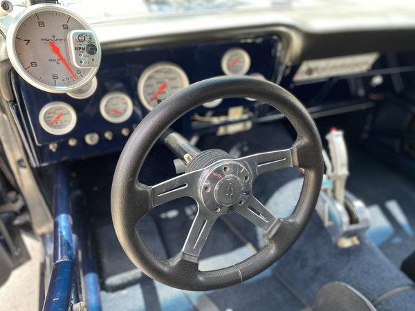 1972 Street Legal Nova  for Sale $45,000