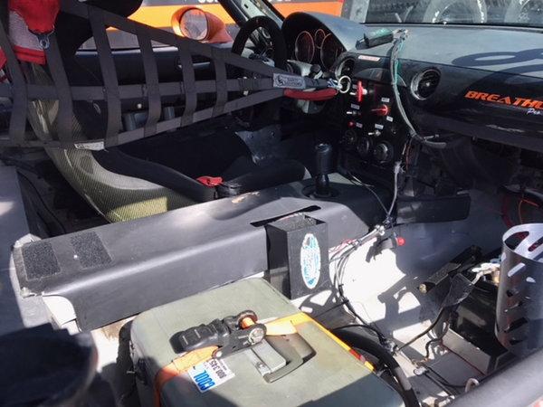 2006 Mazda MX-5 PWC TC / SCCA STU  for Sale $33,000