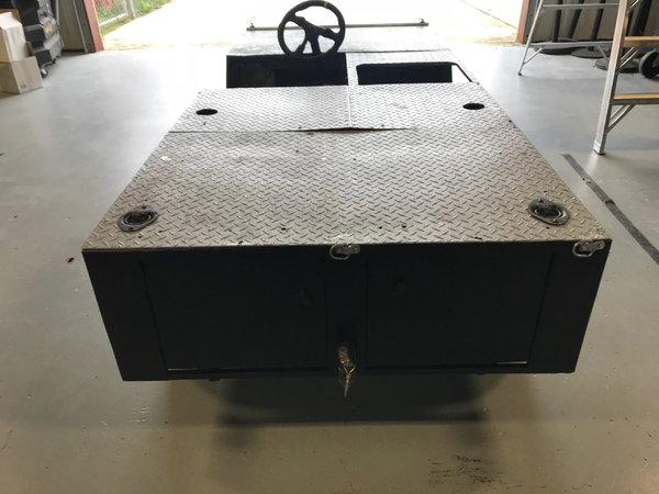 Flat top Golf Cart  for Sale $2,500