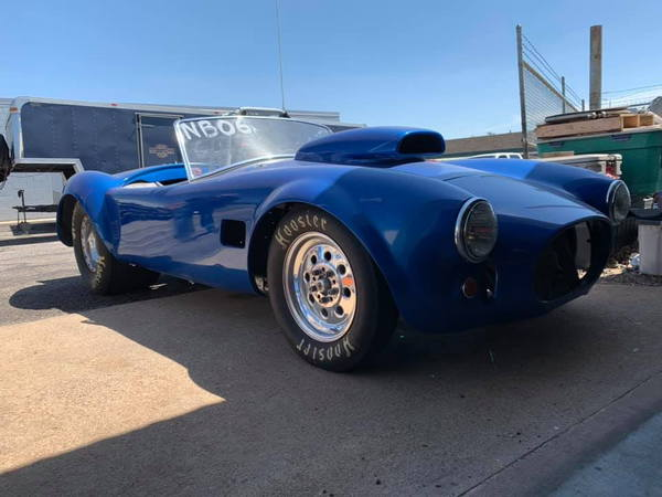 1965 Shelby Cobra Roadster for sale in Canyon, TX, Price: $20,000