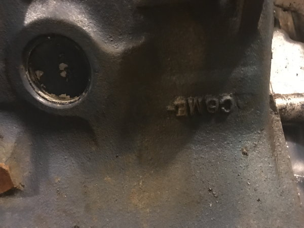 428 PI/CJ  for Sale $4,500