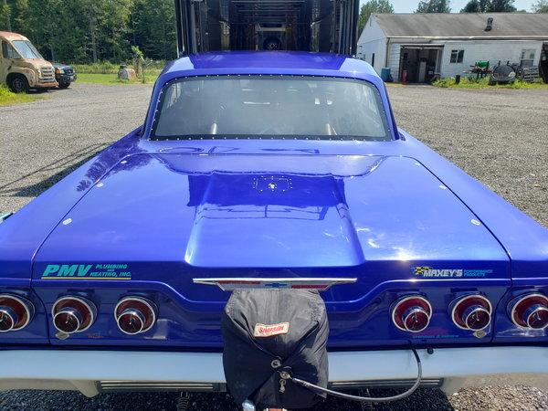1963 Chevrolet Impala  for Sale $49,750