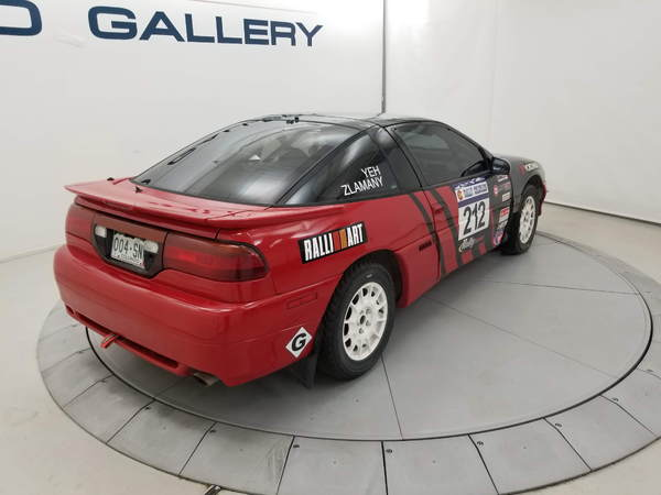 1994 Eagle Talon TSi AWD Open Class Rally America Car  for Sale $18,000