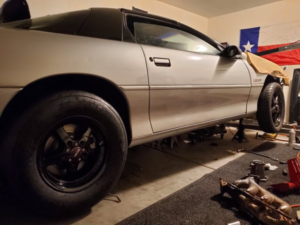 98 Turbo Camaro  for Sale $12,000