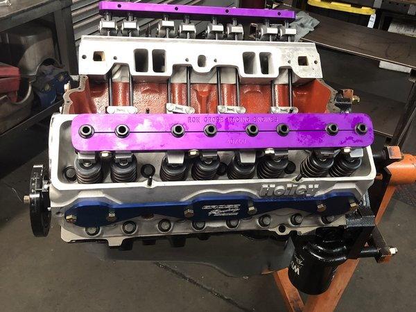 500 HP SMALL BLOCK CHEVY 383 STROKER for sale in lodi, CA, Price: $8,000