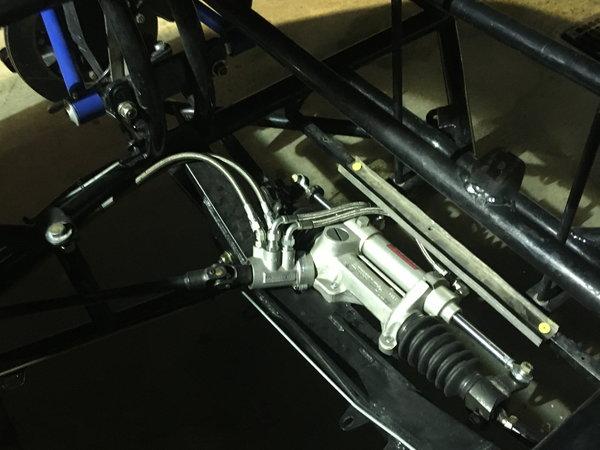 2020 Longhorn Racecar  for Sale $29,500