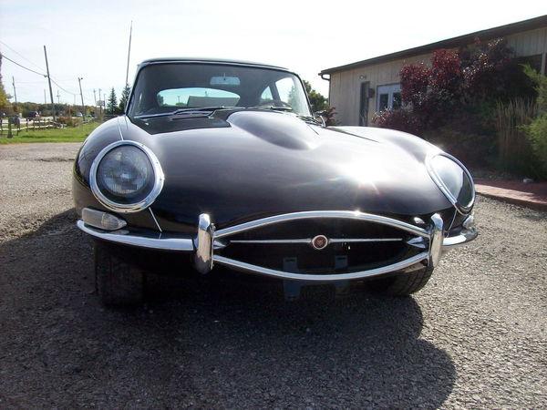 1967 Jaguar XKE  for Sale $34,800