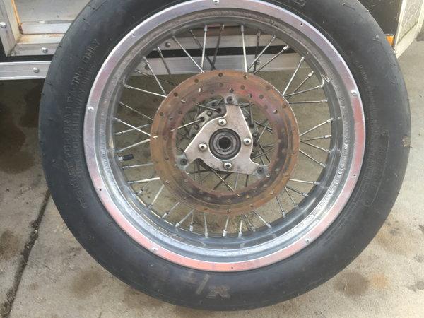 Suzuki small tire  for Sale $4,500