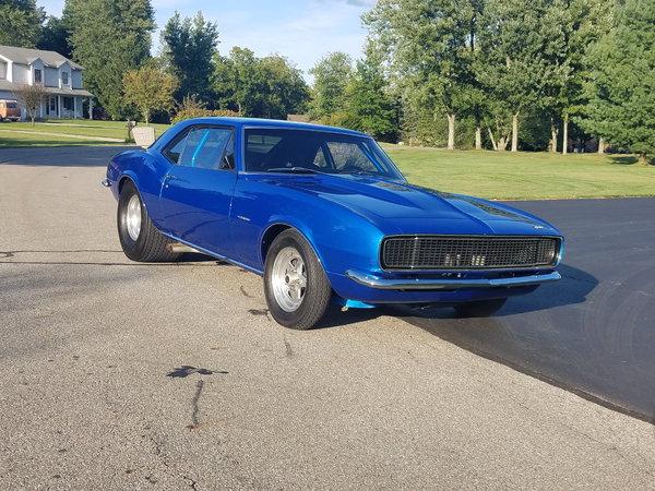 1967 Chevrolet Camaro for sale in pataskala, OH, Price: $35,000