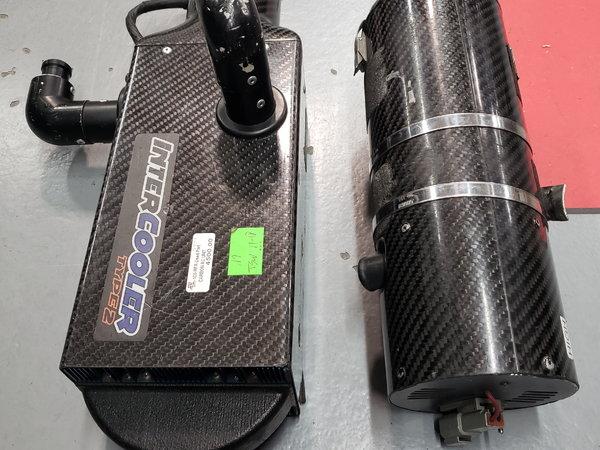 Kustom Komponents AC Unit  for Sale $4,500