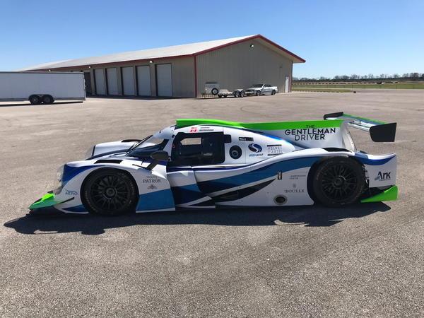 2018 Ligier JSP3 for Sale  for Sale $235,000