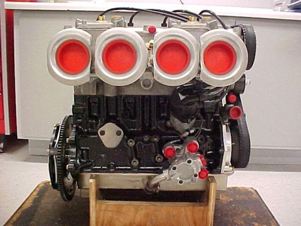 Cosworth BDD  for Sale $9,100