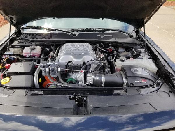 2016 Dodge Challenger  for Sale $89,950