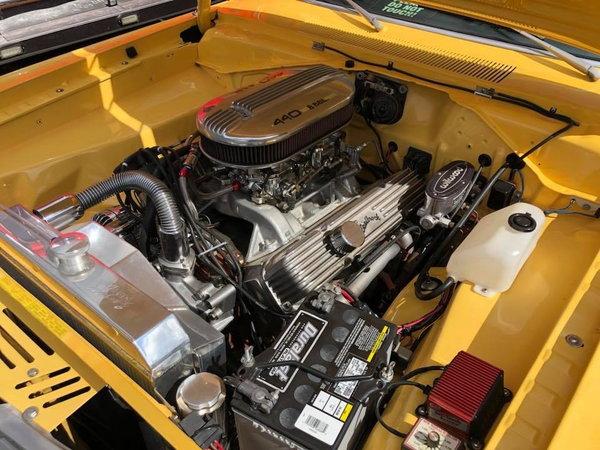 1969 Dodge Dart Sw*nger