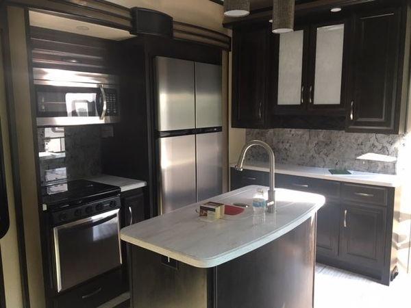 Grand Design 397TH  for Sale $74,995
