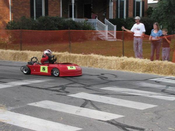 2008 Bandit road/sprint kart  for Sale $1,300