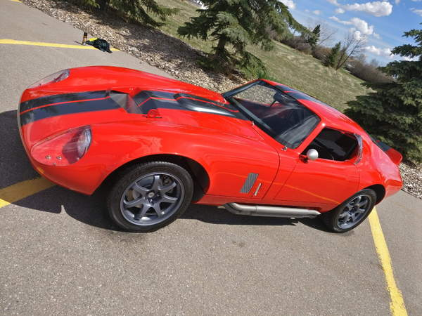 1965 Shelby Cobra  for Sale $80,000