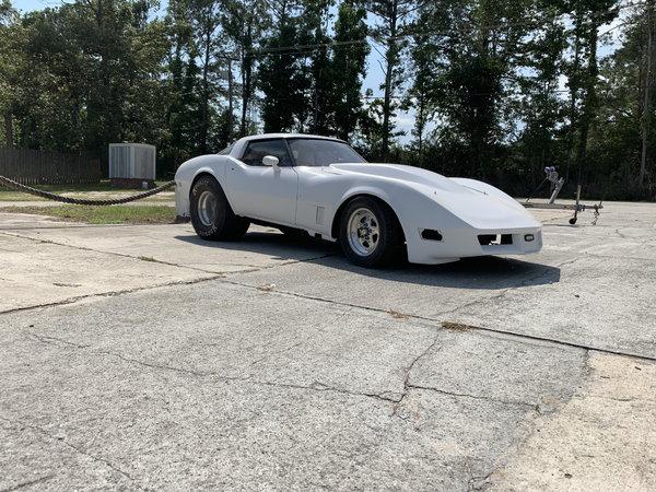 1980 Corvette For Sale >> 1980 Corvette For Sale In Wilmington Nc Price 17 500