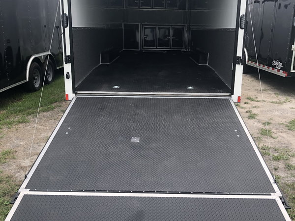 New 2020 Continental Cargo 8.5' x 30'  for Sale $18,999