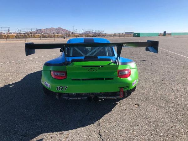 Porsche  Turbo S  GT1 Race car  for Sale $129,000