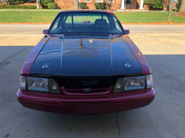 88 Foxbody Mustang  for Sale $10,000