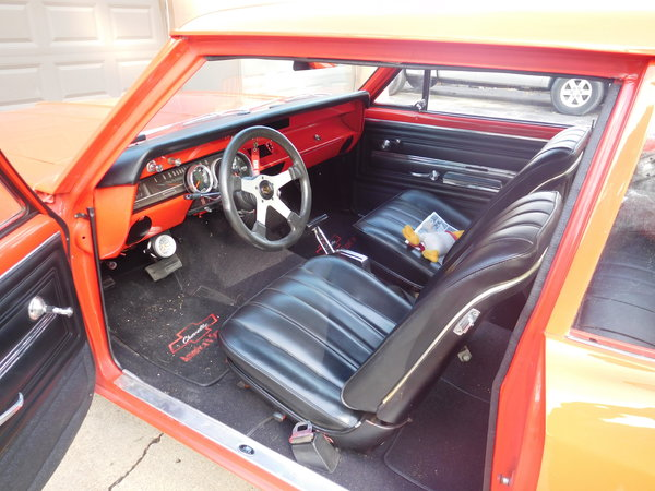 1966 Chevrolet Chevelle  for Sale $22,000