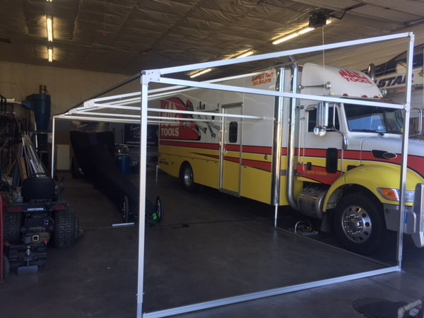 AWNINGS, CANOPY  for Sale $1