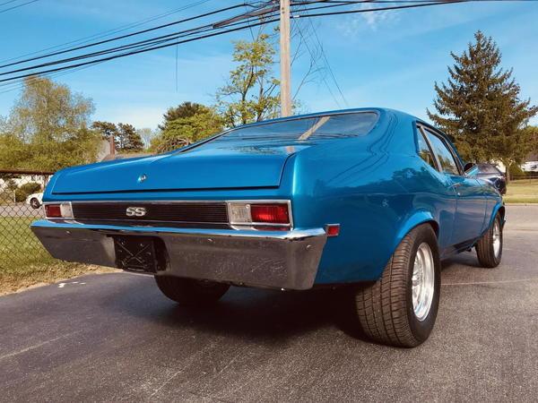 1969 Chevrolet Nova For Sale In Bay Shore Ny Price 24 800