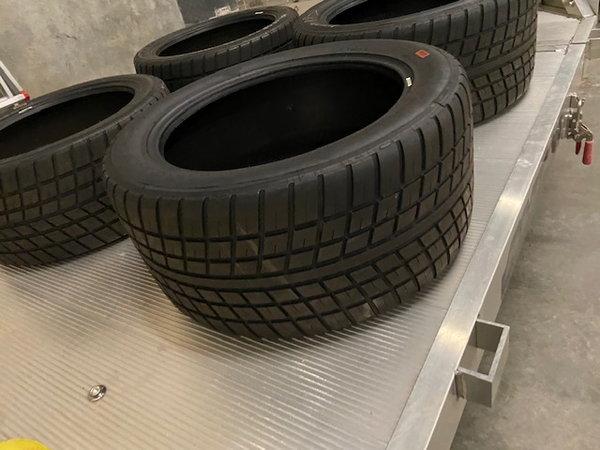 Pirelli Rain Tires Set of 4  for Sale $550