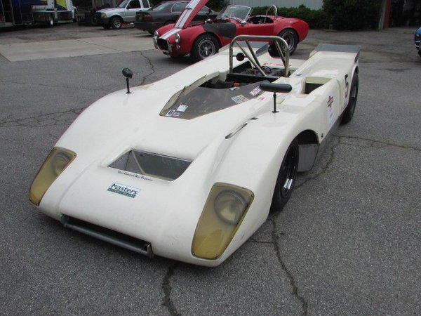 1970 Lola T210 Recreation  for Sale $99,900