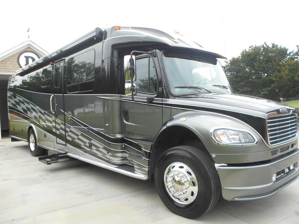 2011 dynamax 380xl  for Sale $185,000