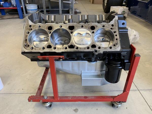 434 SBC for sale in DENVER, IA, Price: $5,500