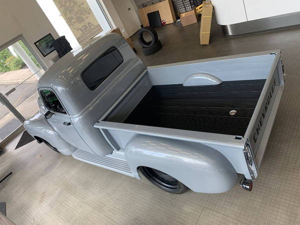 1954 Chevy 3100 PICK UP TRUCK  for Sale $159,000