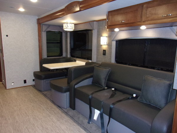 Used 2020 Renegade Valencia 38BB  for Sale $187,000