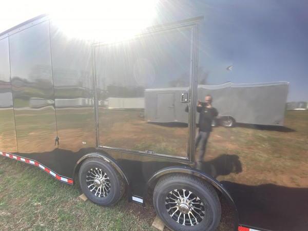 2021 Haulmark EGP8.5X28T4 Car / Racing Trailer  for Sale $32,999