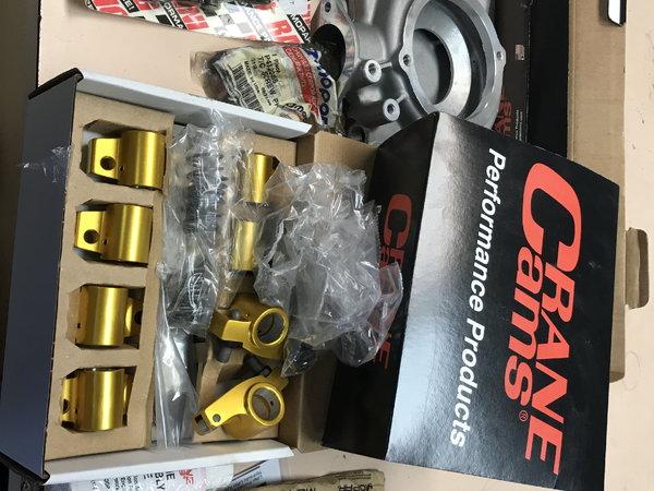 440 Mopar Engine  for Sale $5,000