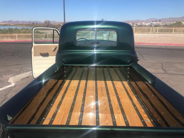 1953 Chevrolet Truck  for Sale $39,500