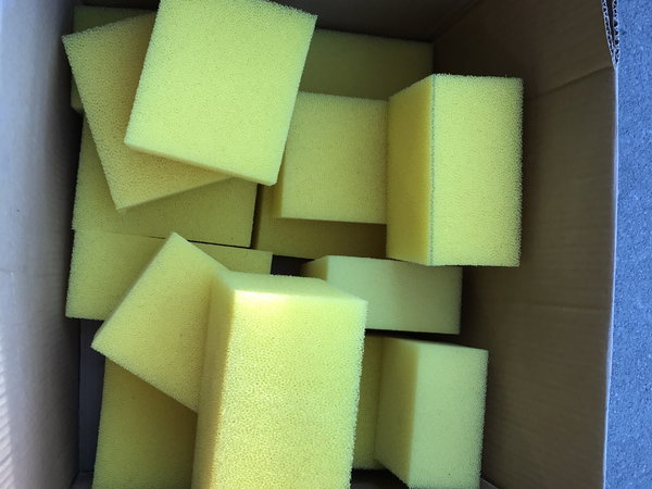Fuel Safe fuel cell foam  for Sale $40