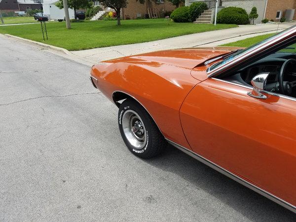 1974 American Motors Javelin  for Sale $15,000