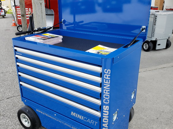 CTech Mini Cart  for Sale $3,874