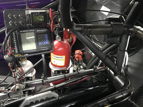 2005 Cavalier Twin Turbo  for Sale $99,000