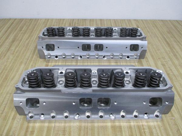 Chrysler 440 Aluminum Cylinder Heads CNC  for Sale $2,300