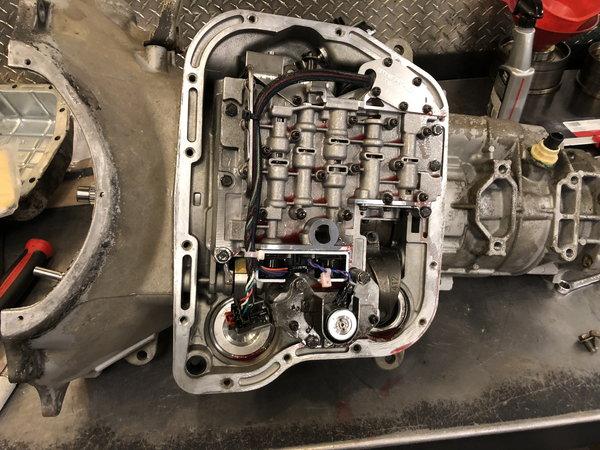 Built 2006 Dodge Cummins 48RE 4x4 Stage 3 Transmission  for Sale $3,500