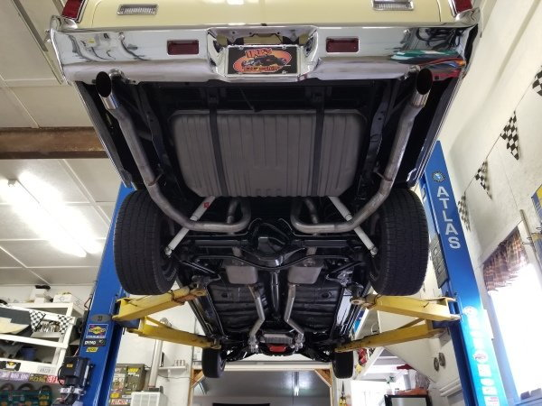 1969 Chevrolet Elcamino Show Quality!!