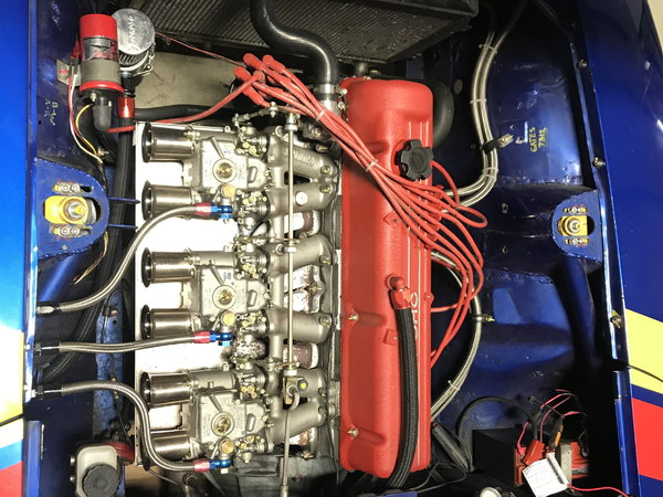 1972 Datsun 240Z Race Car  for Sale $35,000