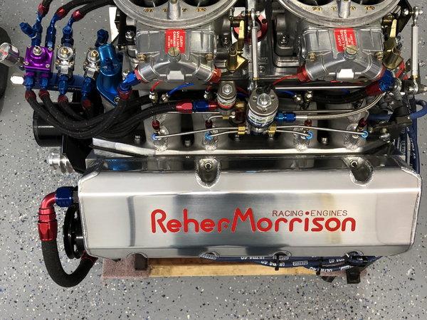 Reher Morrison 572  for Sale $20,000