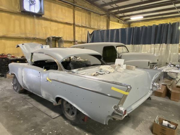 Borneman's Restorations and Customs, Inc