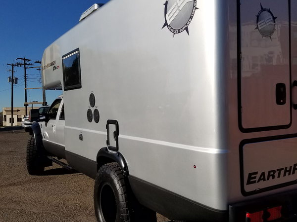 Earth Roamer XV-LTS for sale