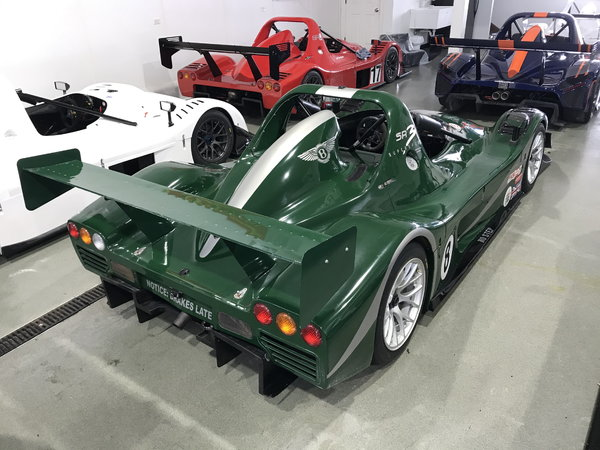 2004 Radical SR3 Super sport  for Sale $42,000