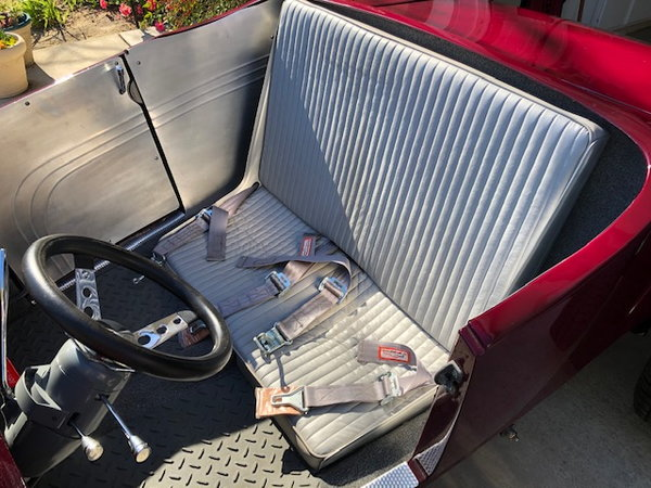1927 ford roadster  for Sale $24,000